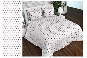 Комплект постельного белья Altex, бязь, размер евро арт. UXT-694-ORIGINAL