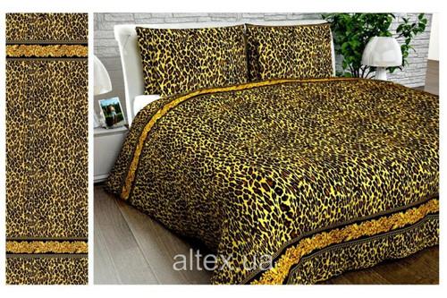 Бязь Gold N-6617 рулон 50 м