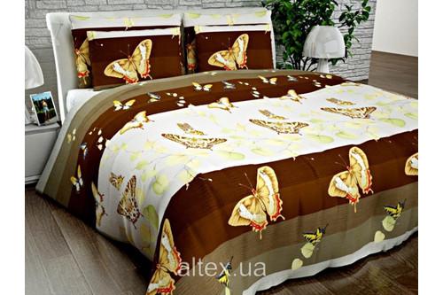 Бязь Gold N-6678 рулон 50 м