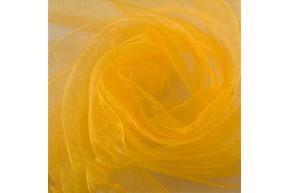 Фатин светлое золото рулон 50 м