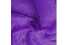 Фатин светло-фиолетовый рулон 50 м
