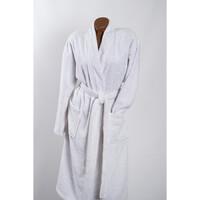 Халат-кимоно махровый Lotus отельный S 400