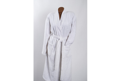 Халат-кимоно махровый Lotus отельный L 400