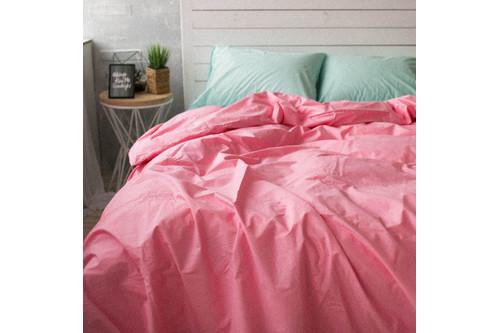 Комплект постельного белья Хлопковые Традиции, 100% хлопок, размер семейный, арт. PF10