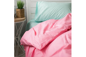 Комплект постельного белья Хлопковые Традиции, 100% хлопок, размер двойной, арт. PF10