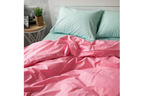 Комплект постельного белья Хлопковые Традиции, 100% хлопок, размер евро, арт. PF10