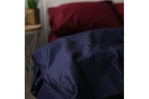 Комплект постельного белья Хлопковые Традиции, 100% хлопок, размер семейный, арт. PF11