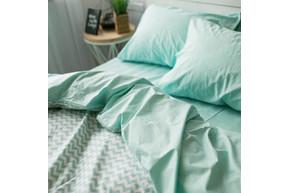 Комплект постельного белья Хлопковые Традиции, 100% хлопок, размер полуторный, арт. PF12