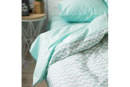 Комплект постельного белья Хлопковые Традиции, 100% хлопок, размер двойной, арт. PF12