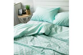 Комплект постельного белья Хлопковые Традиции, 100% хлопок, размер семейный, арт. PF16