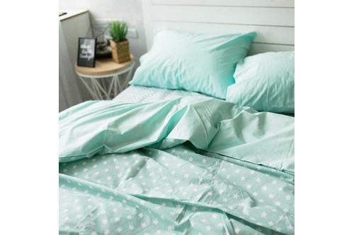 Комплект постельного белья Хлопковые Традиции, 100% хлопок, размер евро, арт. PF16