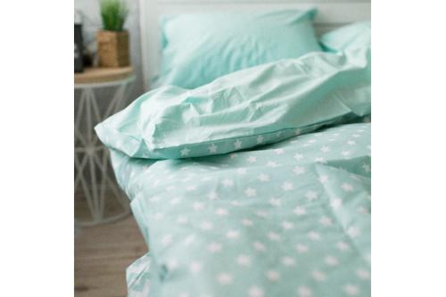 Комплект постельного белья Хлопковые Традиции, 100% хлопок, размер полуторный, арт. PF16