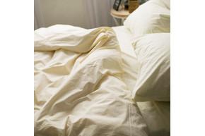 Комплект постельного белья Хлопковые Традиции, 100% хлопок, размер семейный, арт. PF17