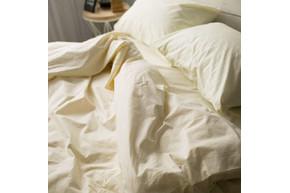 Комплект постельного белья Хлопковые Традиции, 100% хлопок, размер евро, арт. PF17