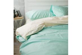 Комплект постельного белья Хлопковые Традиции, 100% хлопок, размер двойной, арт. PF19