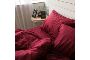 Комплект постельного белья Хлопковые Традиции, 100% хлопок, размер двойной, арт. PF02