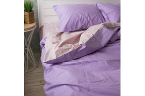 Комплект постельного белья Хлопковые Традиции, 100% хлопок, размер семейный, арт. PF20