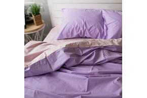 Комплект постельного белья Хлопковые Традиции, 100% хлопок, размер евро, арт. PF20