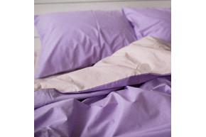 Комплект постельного белья Хлопковые Традиции, 100% хлопок, размер двойной, арт. PF20