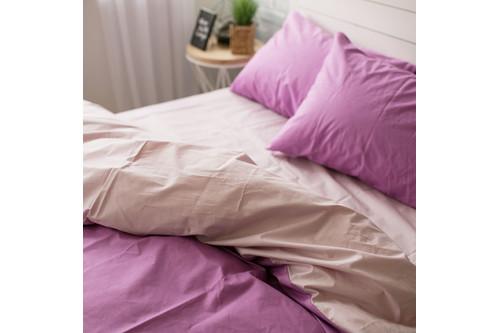 Комплект постельного белья Хлопковые Традиции, 100% хлопок, размер евро, арт. PF21