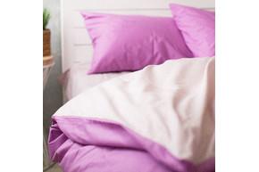 Комплект постельного белья Хлопковые Традиции, 100% хлопок, размер полуторный, арт. PF21