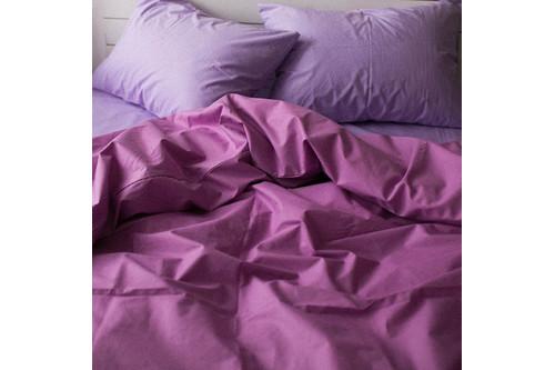 Комплект постельного белья Хлопковые Традиции, 100% хлопок, размер евро, арт. PF03