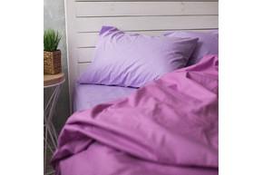Комплект постельного белья Хлопковые Традиции, 100% хлопок, размер двойной, арт. PF03