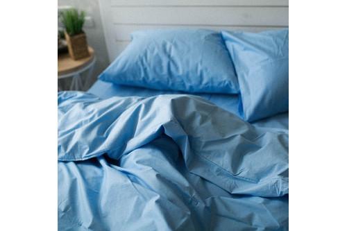 Комплект постельного белья Хлопковые Традиции, 100% хлопок, размер евро, арт. PF04
