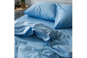Комплект постельного белья Хлопковые Традиции, 100% хлопок, размер двойной, арт. PF04