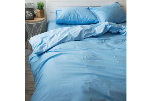 Комплект постельного белья Хлопковые Традиции, 100% хлопок, размер полуторный, арт. PF04