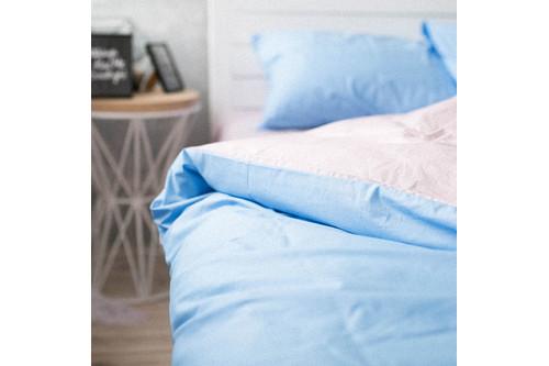 Комплект постельного белья Хлопковые Традиции, 100% хлопок, размер семейный, арт. PF05