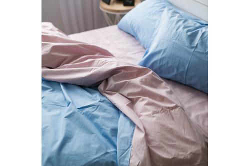 Комплект постельного белья Хлопковые Традиции, 100% хлопок, размер евро, арт. PF05