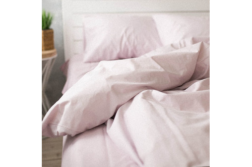 Комплект постельного белья Хлопковые Традиции, 100% хлопок, размер евро, арт. PF06