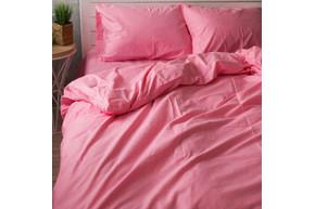 Комплект постельного белья Хлопковые Традиции, 100% хлопок, размер двойной, арт. PF07