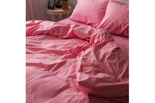 Комплект постельного белья Хлопковые Традиции, 100% хлопок, размер евро, арт. PF07