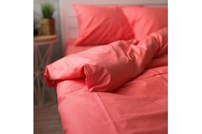 Комплект постельного белья Хлопковые Традиции, 100% хлопок, размер двойной, арт. PF08