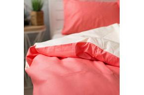 Комплект постельного белья Хлопковые Традиции, 100% хлопок, размер семейный, арт. PF09