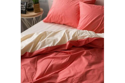Комплект постельного белья Хлопковые Традиции, 100% хлопок, размер двойной, арт. PF09