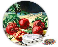 Мировая живопись - наборы для вышивки бисером
