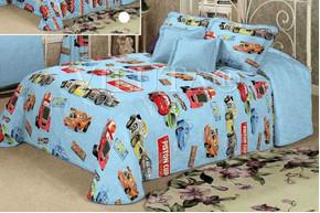 Комплект постельного белья Viluta Ранфорс 5659, 100% хлопок, размер детский