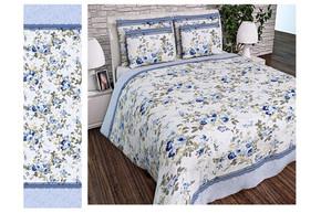 Комплект постельного белья Altex, бязь 100% хлопок, размер двуспальный арт. UXT-486-2