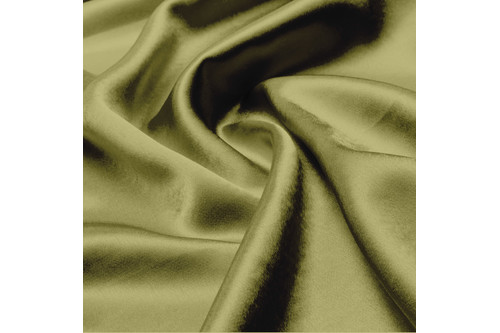 Креп-сатин (полиэстер) 50 м рулон арт. 24