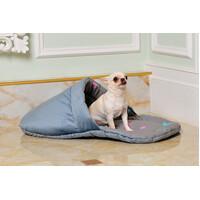 Лежанка мягкое место для собаки Slippers арт. 35