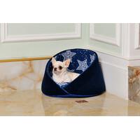 Лежанка мягкое место для собаки Pinki арт. 82