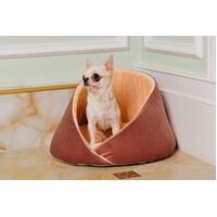 Лежанка мягкое место для собаки Pinki арт. 83