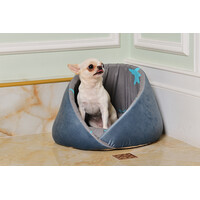 Лежанка мягкое место для собаки Pinki арт. 85