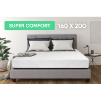 Беспружинный матрас Point Art 160x200 см серия Super Comfort