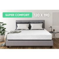 Беспружинный матрас Point Art 120x190 см серия Super Comfort