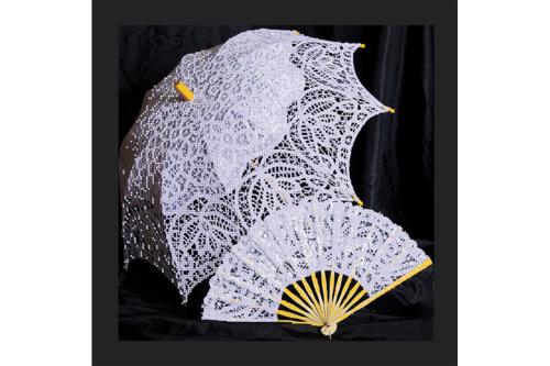 Набор для вышивки бисером POINT ART Контрасты, размер 40х40 см, арт. 1505