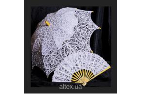 Схема для вышивки бисером POINT ART Контрасты, размер 40х40 см, арт. 1505